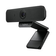 Thiết bị phòng họp Logitech Webcam C925E