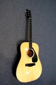 Đàn Guitar Acoustic Yamaha FG-201B