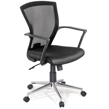 Ghế xoay văn phòng GX306 M