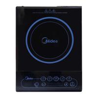 Bếp điện từ Midea MI-B2016DA 2000W