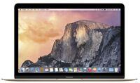 LAptop MacBook Air 12'' MK4N2 - Intel Core M 1.2 GHz, 8GB RAM, 512GB HDD, Intel HD Graphics 5300, 12 inh