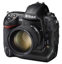 Máy ảnh DSLR Nikon D3S Body