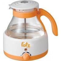 Máy hâm nước pha sữa có nhiệt kế Fatzbaby FB605