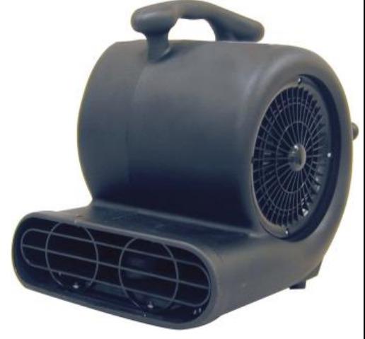 Máy sấy thảm Tennant Blower (9003569)