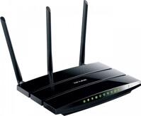 Thiết Bị Phát Sóng Wifi TP-Link TL-WDR4300
