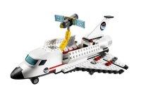 Đồ chơi Xếp hình Phi thuyền không gian LEGO 3367