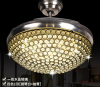 Quạt trần đèn cao cấp HD9485
