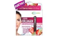 Nước uống Liquid Collagen Skin Revitalization chống lão hóa 10 ống