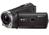 Máy quay KTS Sony Handycam HDR CX900E/B