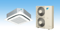 Điều hòa Inverter Daikin FCQ50KAVEA/RZQS50AV1 - 18.000BTU,  2 chiều