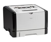 Máy in laser đen trắng Ricoh SP310DN (SP-310-DN) - A4