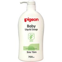Sữa tắm em bé Pigeon MP10014 - 700ml