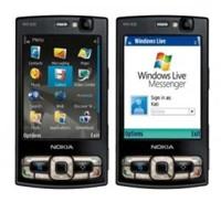 Điện thoại Nokia N95