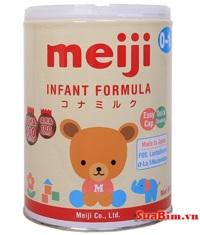 Sữa Meiji Infant Formula 800g ( 0-1 tuổi)