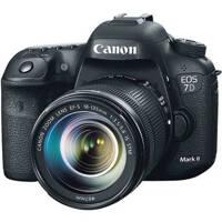 Máy ảnh DSLR Canon EOS 7D MarK II 18-135 STM