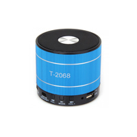 Loa Nghe Nhạc USB Thẻ Nhớ T-2068