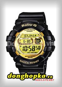 Đồng hồ Casio G-Shock BGD-141-1DR