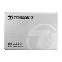 Ổ cứng SSD Transcend SSD230S 256GB