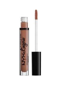 Son kem lì NYX Lingerie Liquid Matte Lipstick LIPLI06 Push Up