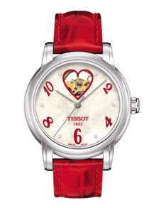Đồng hồ nữ Tissot Lady Heart T050.207.16.116.02
