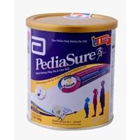 Sữa bột Abbott PediaSure B/A - hộp 400g (dành cho trẻ từ 1 - 10 tuổi)