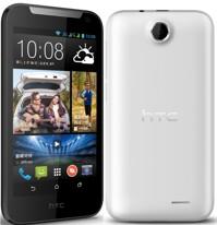 Điện thoại HTC Desire 310 - 4GB, 2 sim
