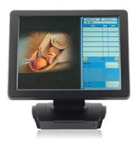 Máy bán hàng chuyên dụng Pos Ato CT-150