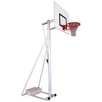 Trụ bóng rổ di động Vifa 801827