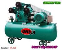 Máy nén khí Unika TA-65 3HP