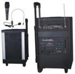 Thiết bị âm thanh AudioMix SP-10TG