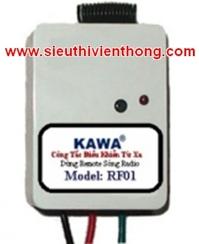 Công tắc điều khiển từ xa Kawa KW-RF01