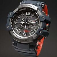 Đồng hồ Casio G-Shock GPW-1000-2ADR