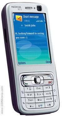 Điện thoại Nokia N73