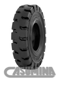 Lốp Xe Nâng Casumina 650-10 đặc