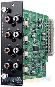 Module đầu vào âm thanh Stereo TOA D-936R