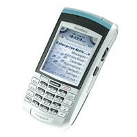 Điện thoại BlackBerry 7100g