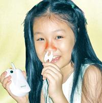 Máy trị viêm mũi dị ứng Syro Bio-Nase (BioNase)