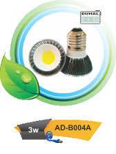 Bóng đèn Led AD-B004A