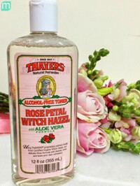 Nước hoa hồng Thayers Rose Petal