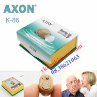 Máy trợ thính nhét tai Axon K-86