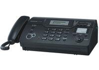 Máy fax Panasonic KX-FT987 (KX-FT987CX) - giấy nhiệt