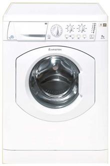 Máy giặt Ariston AR7L105 (AR7L-105) - Lồng ngang, 7 Kg