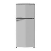 Tủ lạnh Sanyo SR-115PD-SH/SG/SS - 110 lít, 2 cửa, Inverter