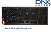 Bàn phím laptop HP Envy 4