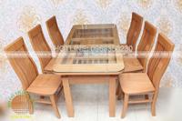 Bộ bàn ăn 6 ghế EPA-159