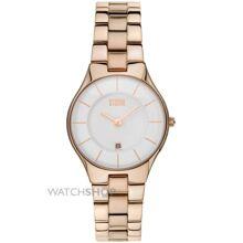 Đồng hồ đeo tay nữ Storm - SLIM-X ROSE GOLD