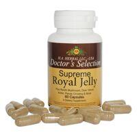 Viên uống sữa ong chúa HA Supreme Royal Jelly 60 viên
