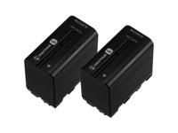 Pin máy ảnh InfoLithium Sony 2NP-F970 có thể sạc lại