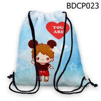 Túi rút Cậu bé tai Mickey - BDCP023