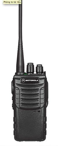 Bộ đàm Motorola GP-728